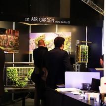 Incorpora un jardin vertical o techo verde a tu negocio o vivienda de la mano de expertos
