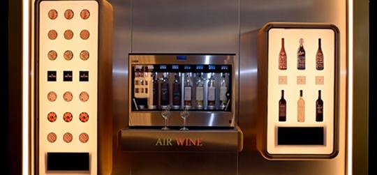 AIR EXCELLENCE IDEAS HOSTELERIA