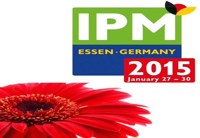 IPM ESSEN GERMANY