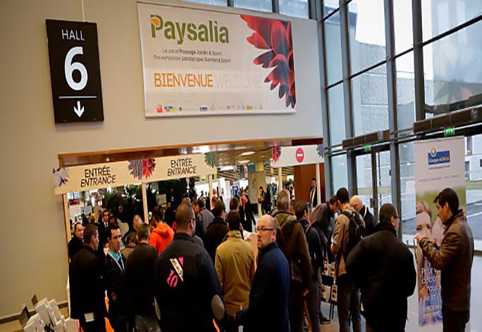 Paysalia Lyon