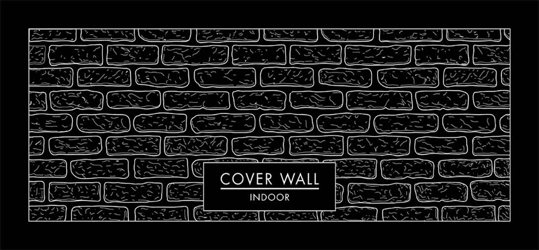 Cover Wall