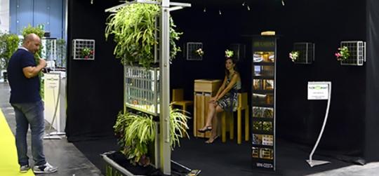 Systema innovant jardinage verticaux