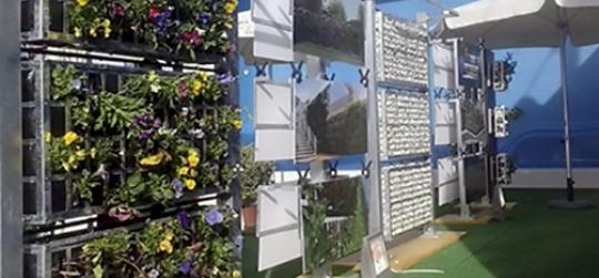 Projets de jardinage et d'amenagement paysager
