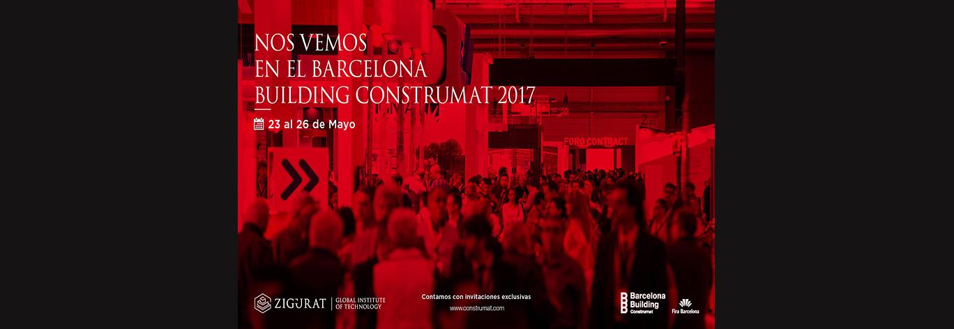 FILM CONSTRUMAT BARCELONA SPAIN 2017