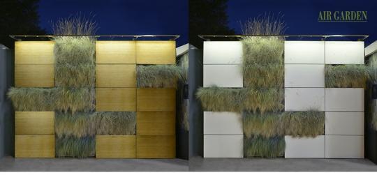Arquitectura creativa, Creative architecture