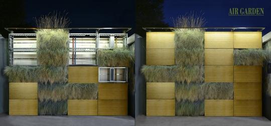 mejora de la calidad termica y acústica de los edificios