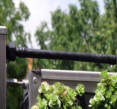 sistema riego jardin vertical air garden ayudamos al