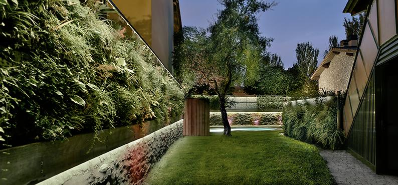 Ideas originales marcar limites jardin air garden - Ideas originales jardin ...