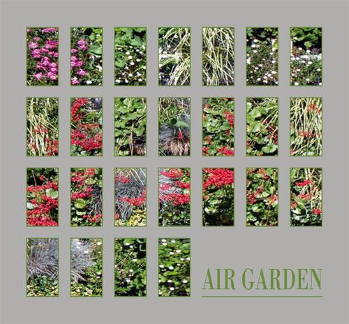 sistema jardines verticales