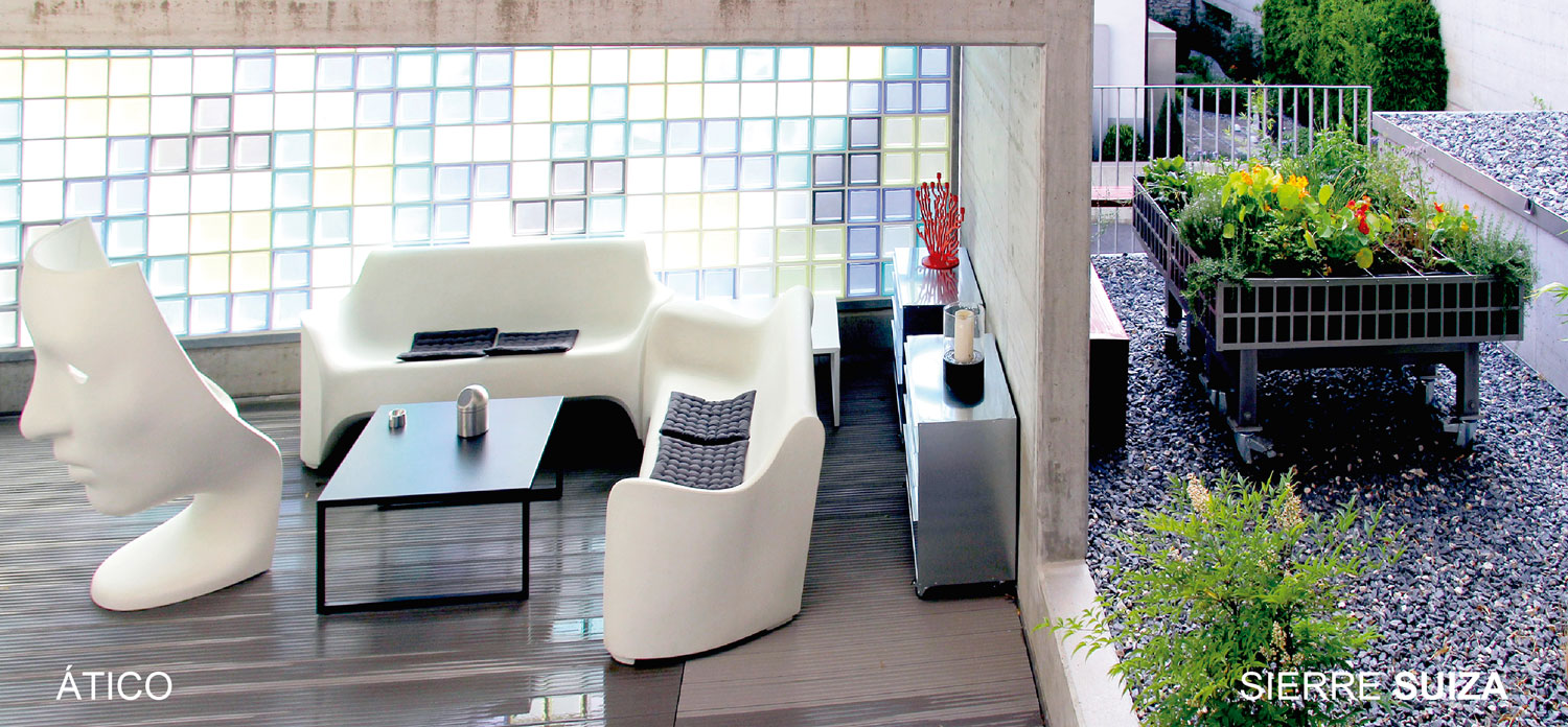 AIR GARDEN_International specialist in interior and exterior vertical garden systems