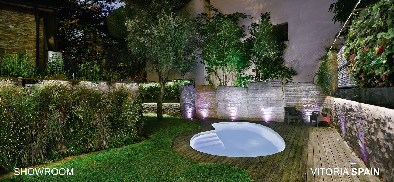 Jardines verticales air garden jardiner a vertical modular for Modulo jardin vertical