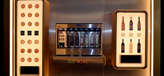 AIR EXCELLENCE IDEAS HOSTELERIA