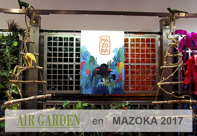 AIR GARDEN_MAZOKA_ elemento decoratico_eventos_culturales