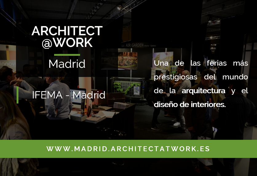 ARCHITECTWORK MADRID