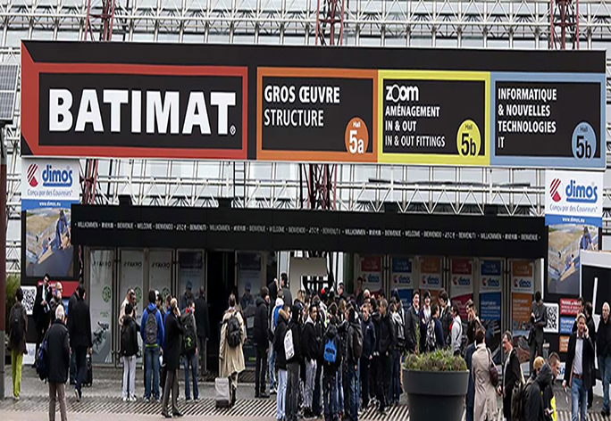 BATIMAT PARIS