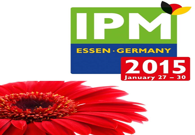 IPM ESSEN GERMANY