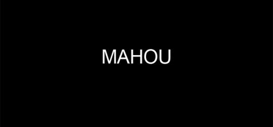 MAHOU AIR GARDEN