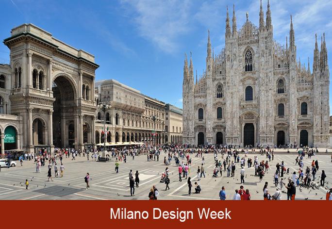Milano desing week