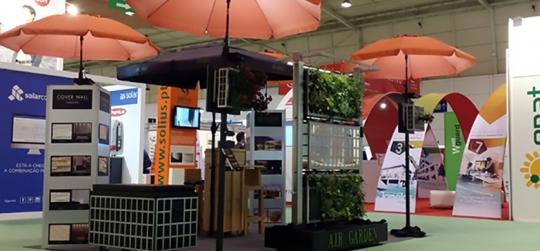 Crea tu jardin vertical, montaje sistema AIR GARDEN