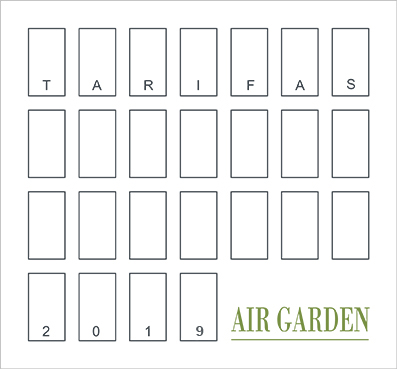 Air-Garden-Prices 2019